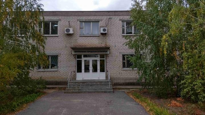 В Волгоградской области ищут подрядчика на строительство инфекционного корпуса камышинской горбольницы