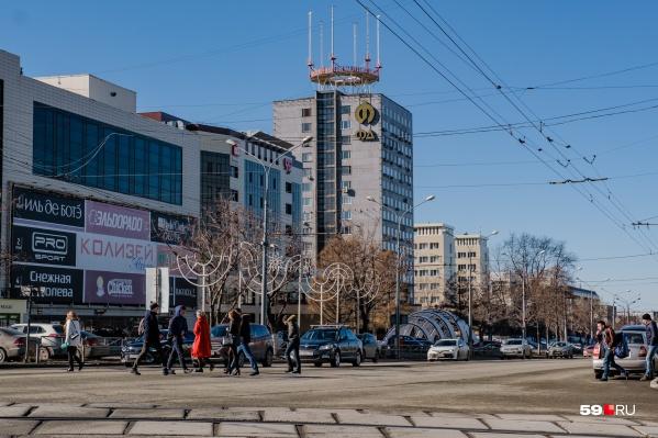 Улицу Ленина отремонтируют