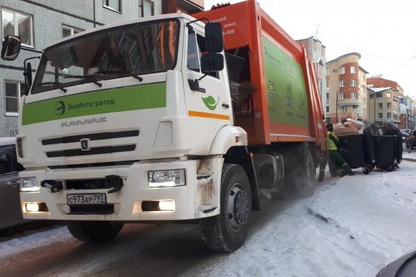 В «Экосинтезе» утверждают, что регоператор не выплатил им деньги за вывоз мусора в Архангельске, Новодвинске, Котласе, Приморском и Котласском районах