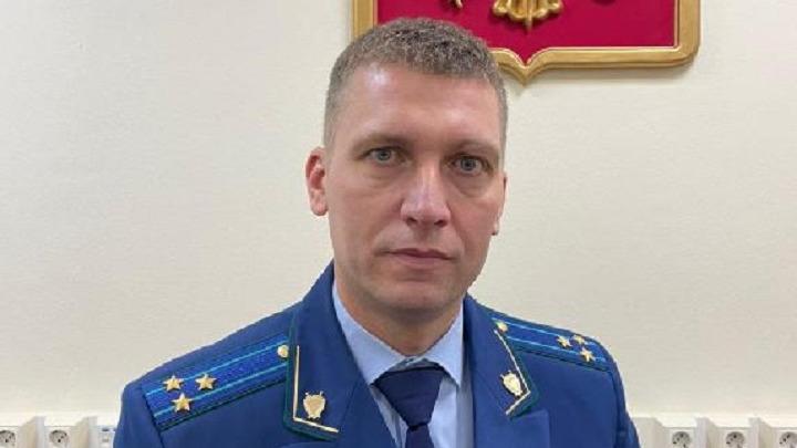 Прокурорские ротации: новым прокурором Волгограда назначен бывший прокурор Ростова