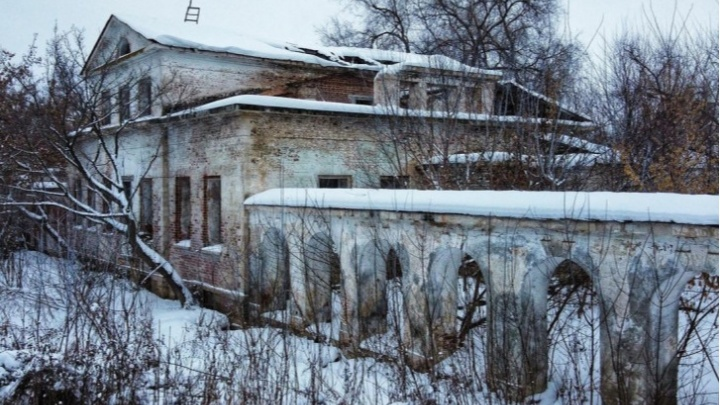 Власти объяснили, как усадьба Орловых оказалась приватизирована