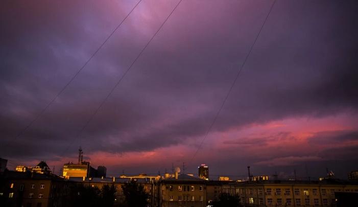 Над Землей бушует магнитная буря. Коснется ли она Новосибирска?