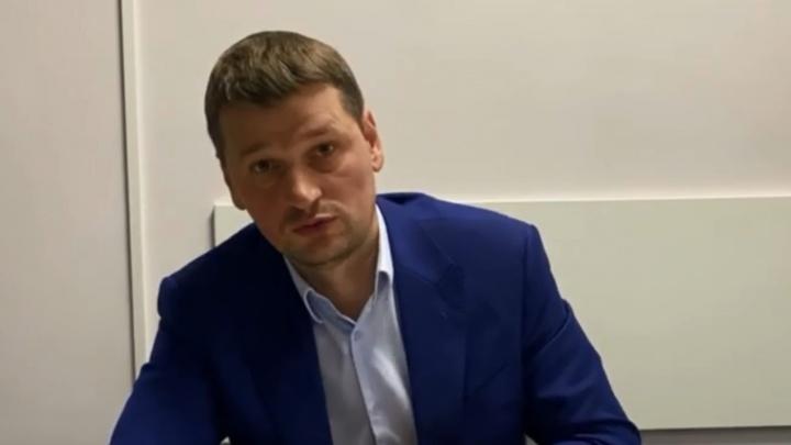 В Волгограде задержан бывший следователь СК РФ, арестовывавший трех депутатов городской думы