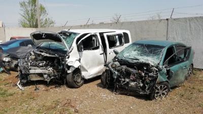 В Челябинской области пострадавшие в ДТП с помощницей судьи заявили о волоките с делом
