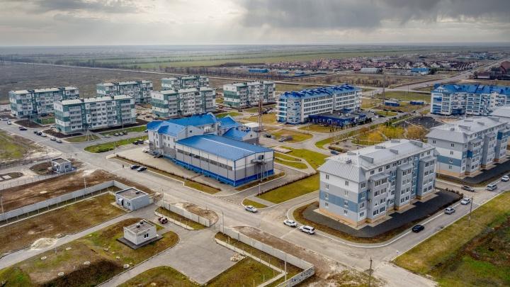Парк Героев откроет новую страницу истории города Котельниково