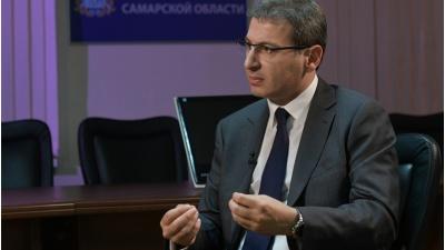 Министр здравоохранения назвал причины роста смертности в Самарской области