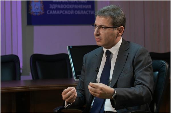 Глава Минздрава считает пандемию COVID-19 главным вызовом 2020 года