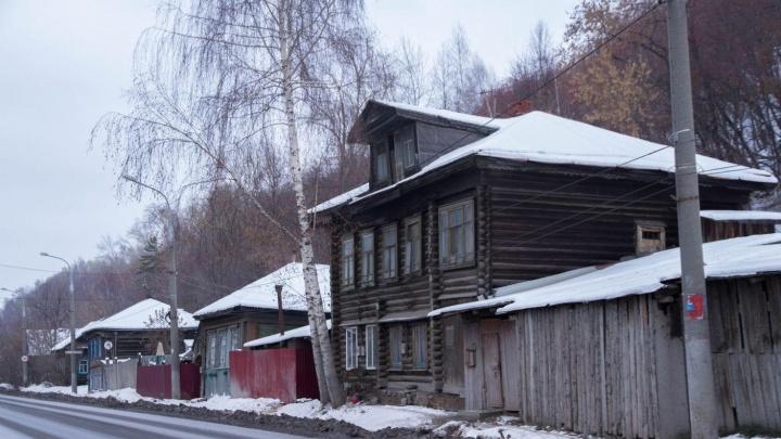 Соликамский тракт в Перми расширят до четырех полос