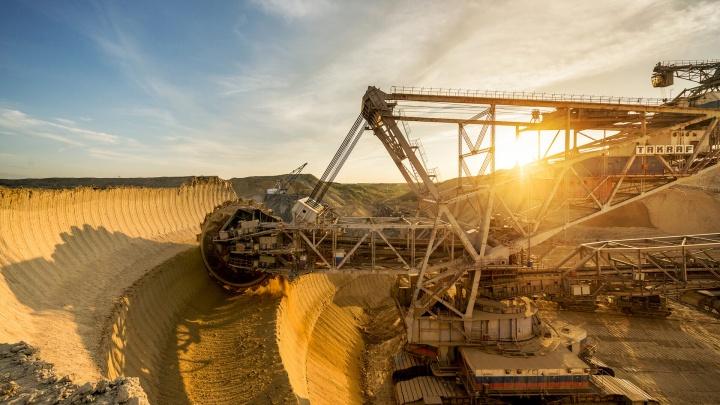 Важна каждая тонна: как добывают уголь в Сибири