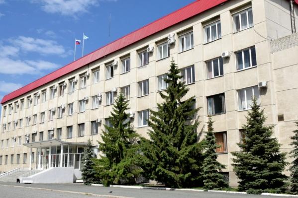 В Шадринске проводятся выборы главы города
