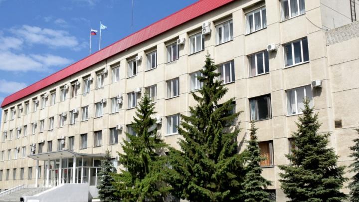 Главу Шадринска выберут из двух кандидатов