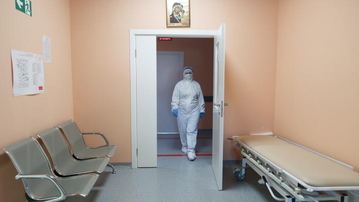 Вписаны в тетрадь смерти: рекордный список умерших от коронавируса пополнил 39-летний житель Волгограда