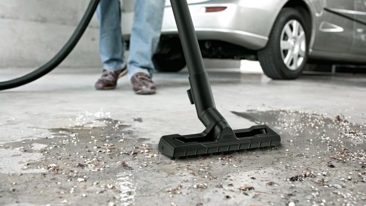 Четыре помощника, которые будут полезны при уборке даже самому брутальному мужчине