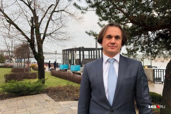 Павла Солодовникова задержали 31 января на несогласованной акции протеста