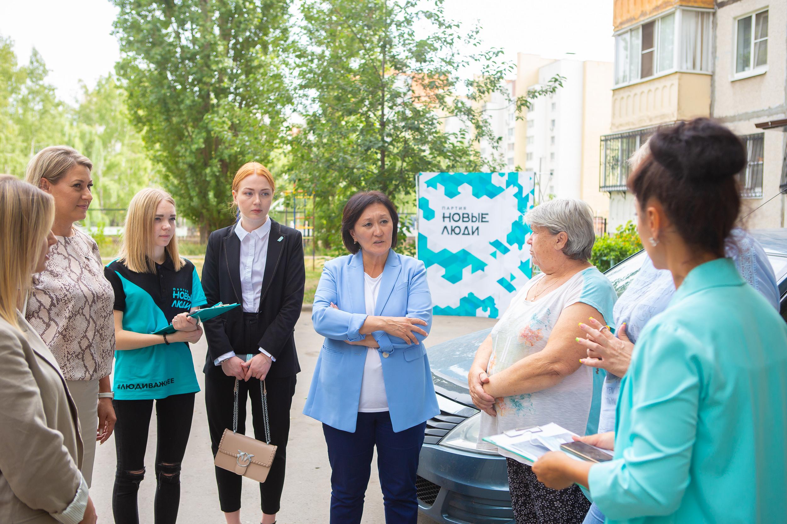 Установка в доме автоматизированного теплового пункта позволила снизить плату за ЖКХ на 1500–2000 тысячи рублей