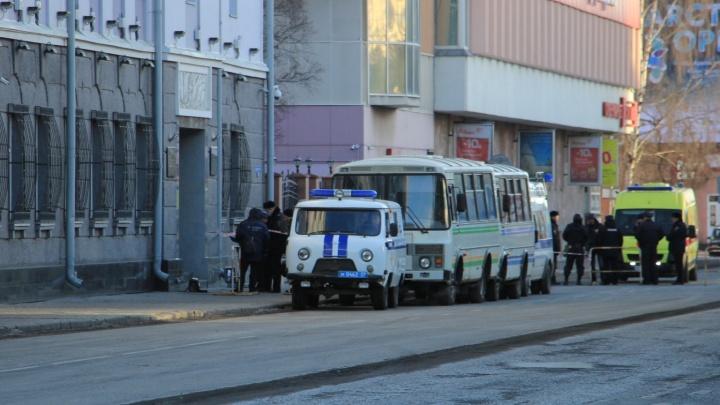 Жителя Архангельска будут судить за оправдание терроризма. Он не признает своей вины