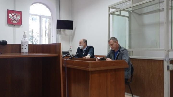 Суд в Ростове отказался отпустить журналиста Хорошилова, арестованного за репост