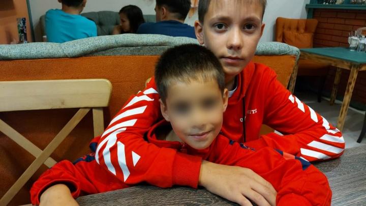 13-летнего Ефима Москвина, который месяц находится в коме, привезли в РДКБ