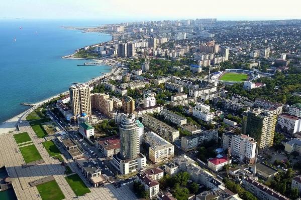 Эксперты озвучили преимущества переезда в Новороссийск, где цены на жилье пока что в два раза ниже сочинских
