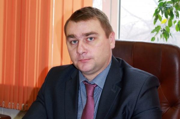Виталия Сазонова подозревают в причастности к крупным хищениям из областного бюджета