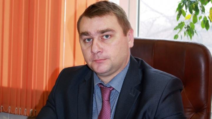 В Волгограде задержан экс-председатель облкомприроды Виталий Сазонов