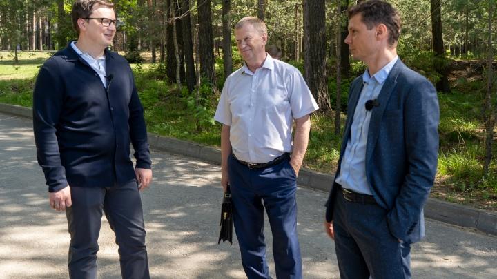 Нужно инвестировать в инфраструктуру: Антон Немкин высказался о перспективах развития туризма в Прикамье