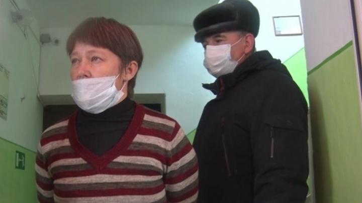 В Башкирии муж учительницы избил школьника, который измывался над его женой