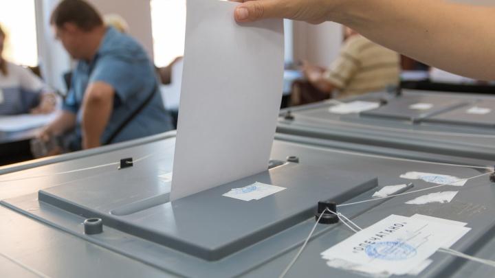 В Самарской области предложили вернуть народные выборы мэров