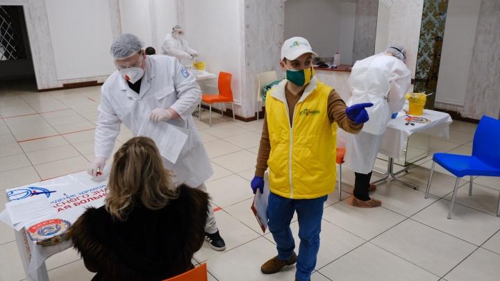 В челябинском Минздраве рассказали, как будут вакцинировать южноуральцев от коронавируса в ТРК