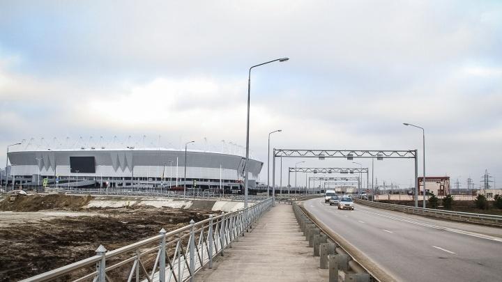 ФК «Ростов» заказал проект новой тренировочной базы за 98млн рублей