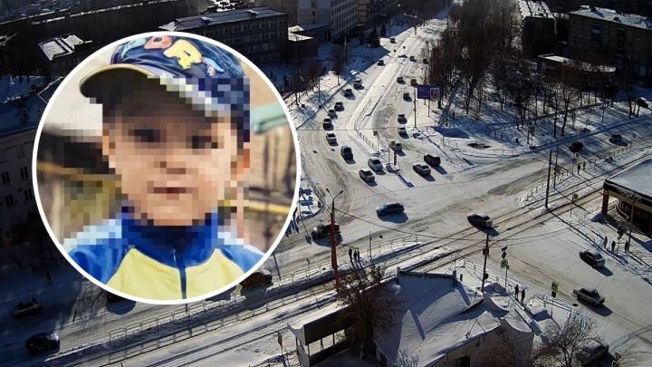 «Один часто ходит»: соцзащита поставит на учет семью пропавшего в Челябинске шестилетнего мальчика