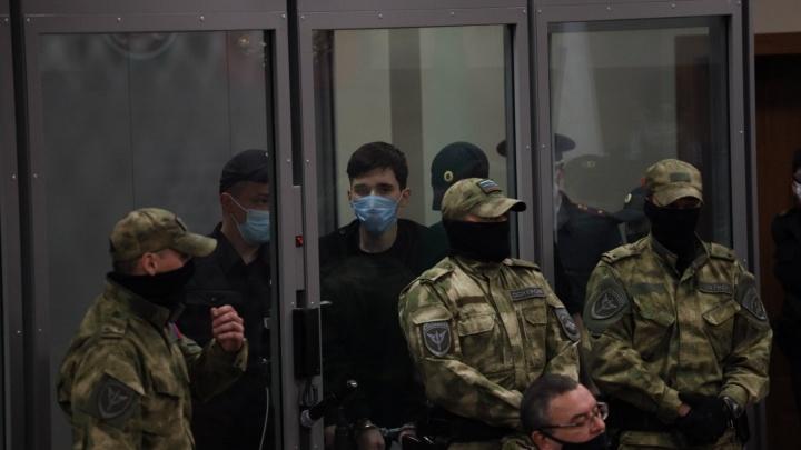 Арест казанского стрелка: спишут на головные боли и «плохих» психиатров, просмотревших шизофреника?