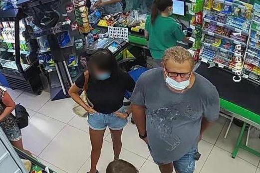 Полицейские рассказали, что Руслан Гилязов, чтобы скрыться, перекрасил волосы, сбрил бороду и на улицу выходил исключительно в медицинской маске