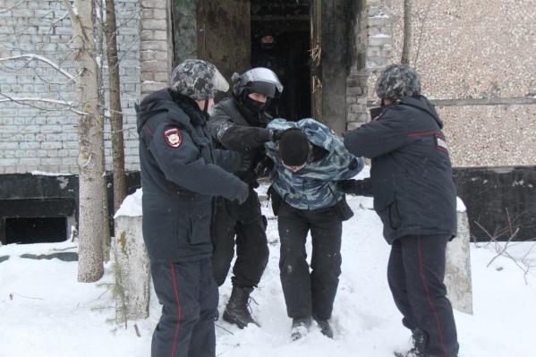 Полиция возбудила уголовное дело