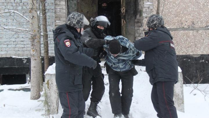 В ХМАО предотвратили теракт. В Лянторе задержали троих участников террористической организации