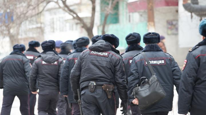 В Ростовской области за 2020 год завели вдвое больше дел о терроризме, чем когда-либо