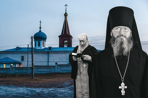 Иеромонаха Конона не стало в ночь на 1 августа