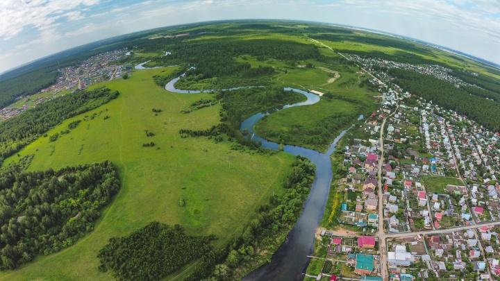 «Сады начнут умирать»: у дачников заберут участки под Челябинском, чтобы сделать проезд и дорогу