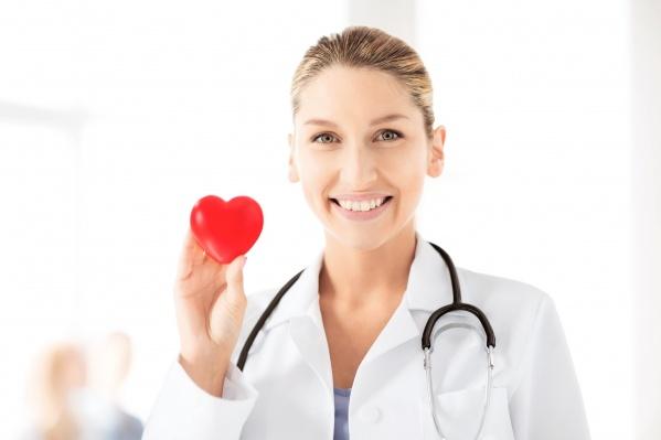 В рамках акции пациенты смогут сделатьлипидограмму