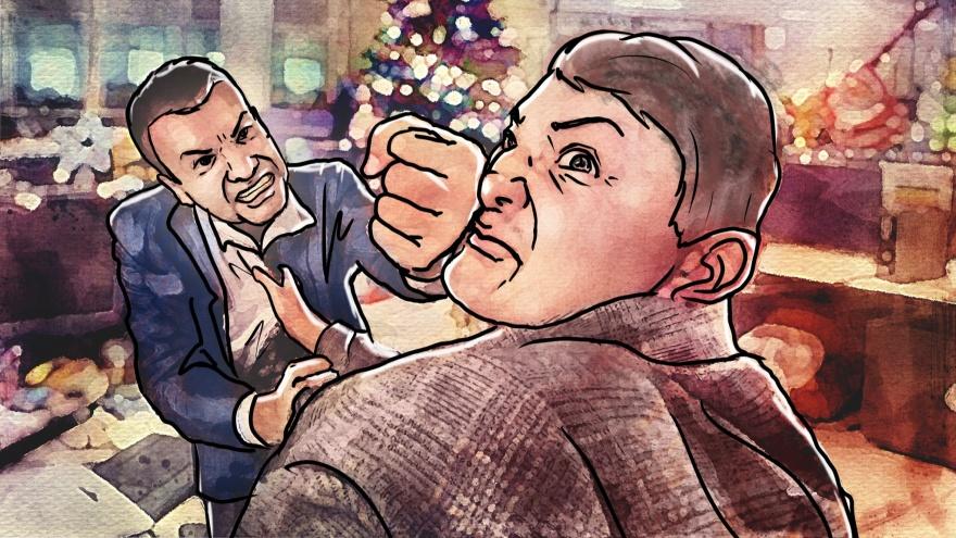 Отказала начальнику: откровенные рассказы людей, которых уволили после новогоднего корпоратива