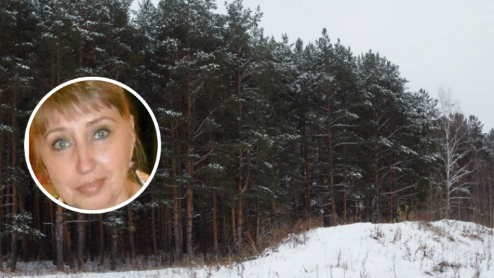 Пропавшую женщину из тюменского села нашли мертвой