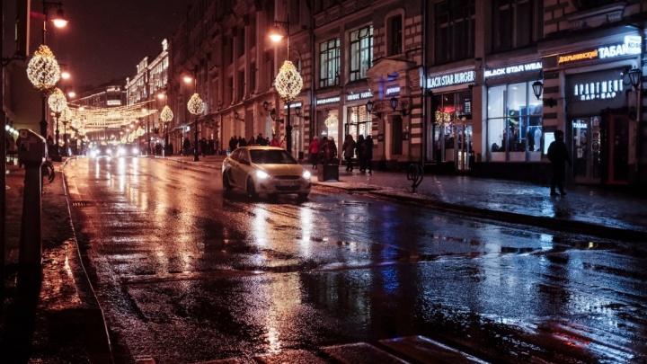 Стоимость поездок такси начала возвращаться к нормальному уровню