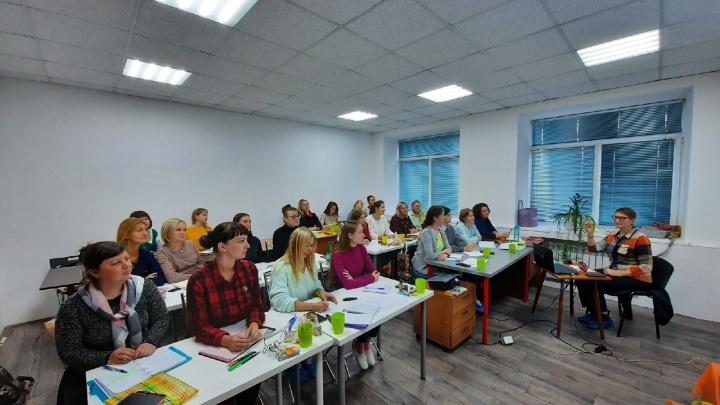 Тревога, саморазвитие, отношения с родителями: в Архангельске пройдет серия психологических тренингов