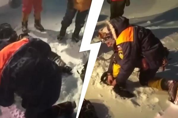 Из 19 пропавших альпинистов нашли только 7, трое погибли