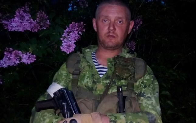 «Как кусок сердца вырвали»: в Приазовье во время снайперской атаки погиб ополченец из Челябинска