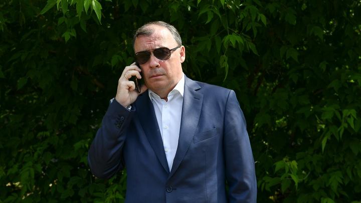 Мэр Екатеринбурга объяснил, куда пойдут сэкономленные на Дне города деньги