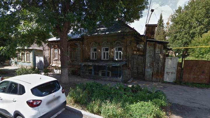СОФЖИ отсудил у мэрии Самары земли для реновации «5 кварталов»