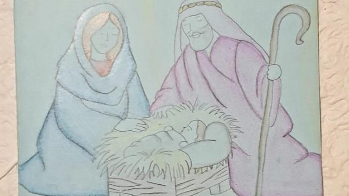 Папа Римский Франциск ответил трем нижегородским девочкам на поздравление с Рождеством