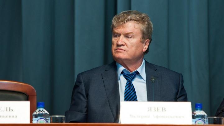 Уральскому олигарху-банкроту выставили счет на 755 миллионов