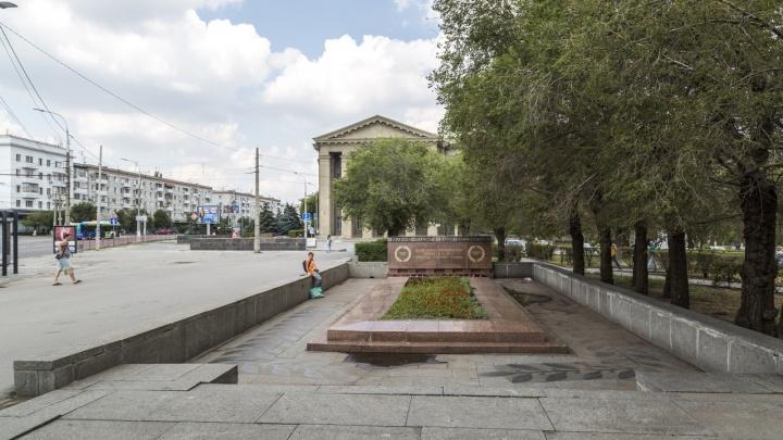 «Они сидят на надгробьях»: жители Волгограда осудили отъезжающих в детские лагеря
